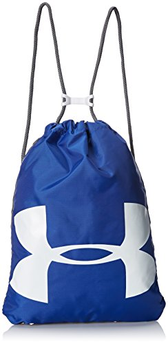 Under Armour Ozsee Sackpack, Royal (400)/White, One