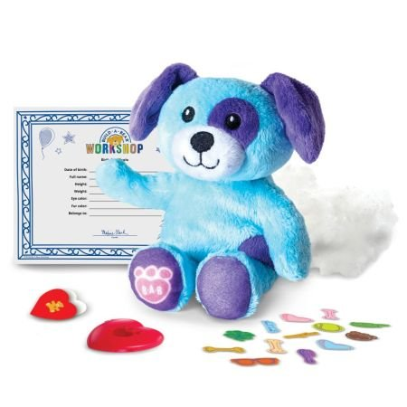 Build A Bear Workshop Spotted Pup Refill Pack