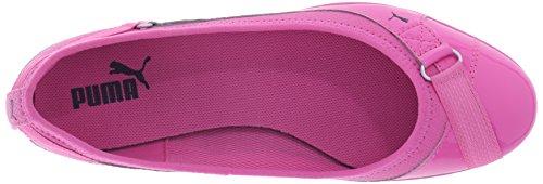 Puma Bixley Glamm zapatilla de deporte de moda Phlox Pink/Peacoat