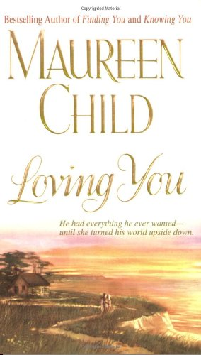 book cover of Loving You