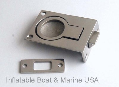 Exceptional Boat Slam Latch U2013 Door Hatch Cabinet Lift /Pull Ring 2.