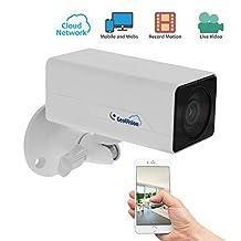 GeoVision GV-UBXC1301 GeoVision IR Box IP Camera 1.3MP H.264 Low Lux WDR, GV-UBXC1301 ()