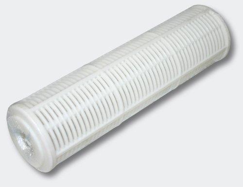 Naturewater 10Pouces - 254mm 80µ Agent filtrant Cartouche pour Osmose Inverse