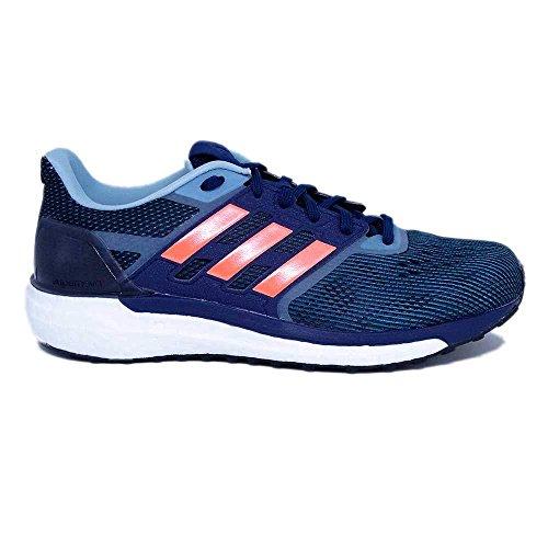 Adidas Sur 000 Supernova Course Azucen Sentier Chaussures M Homme maruni Bleu Pour Narsol De wHOwxn