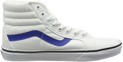 Vans Canvas Sk8-Hi Reissue Sneakers (7 B(M) US Women/5.5 D(M) US Men) nGJsmQo