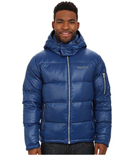 Marmot Men's Stockholm Jacket, Stellar Blue XL ()