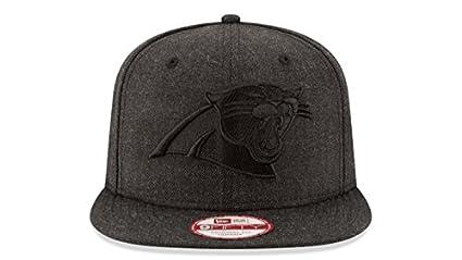 32a1309aadb Amazon.com   NFL Carolina Panthers Total Tone 9Fifty of Snapback Cap ...