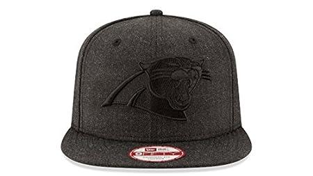 Amazon.com   NFL Carolina Panthers Total Tone 9Fifty of Snapback Cap ... 84ea70eec288