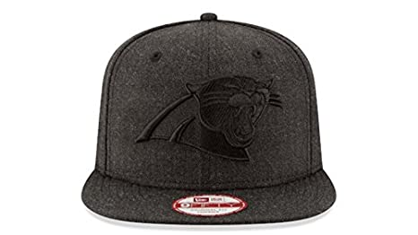 db87cf079e2 Amazon.com   NFL Carolina Panthers Total Tone 9Fifty of Snapback Cap ...