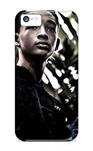Awesome Case Cover/iphone 5c Defender Case Cover(after Earth Movie Jaden Smith)