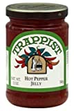 Trappist Hot Pepper Jelly - All Natural 12