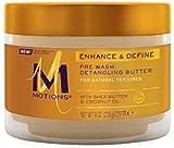 Motions Enhance & Define Pre-Wash Detangling Butter 8 oz