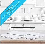 Zeppoli Classic Kitchen Towels 15-Pack