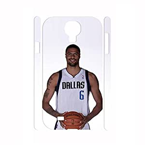 Artistic Personalized Basketball Athlete Star Series Phone Accessories Shell for Samsung Galaxy S4 I9500 Case