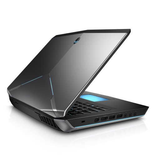 Alienware ALW14-4682sLV 14-Inch Laptop (2.4 GHz Intel Core i7-4700MQ Processor, 8GB DIMM, 750GB HDD, Nvidia GeForce GTX 765M, Windows 8) Silver [Discontinued By Manufacturer]