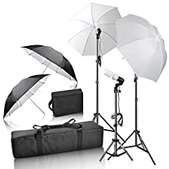 Emart 600W Photography Photo Video Portr...
