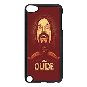 DIY The Big Lebowski FOR Ipod Touch 5 AKN230420