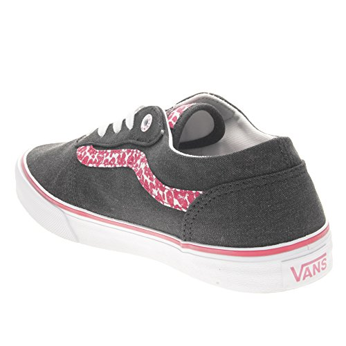 Gris rose W Milton Femme Vans Baskets Mode nH1qXwFwYR