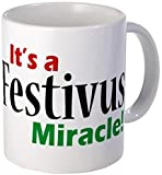Demon Decal Mug - its-a-festivus-miracle Mugs - 15 Ounce Ceramic White Coffee/Tea Cup ""