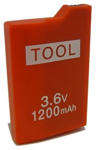 Datel Tool Battery (PSP Slim) ()
