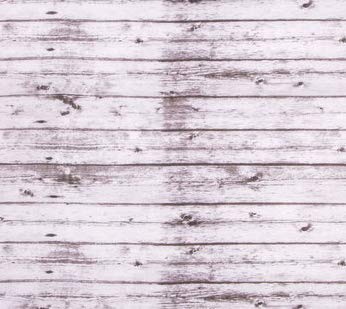 Fitted Crib Sheet in Gray Shiplap by Twig + Bird - Handmade in America