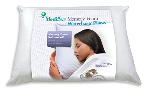 The-Water-Pillow-by-Mediflow-Gel-Memory-Foam-Waterbse-Pillow-The-first-and-original-water-pillow-clinically-proven-to-reduce-neck-pain-and-improve-sleep