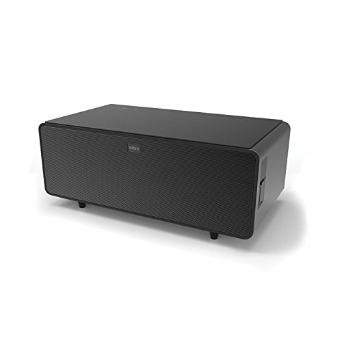 Sobro Smart Coffee Table With Fridge Usb And Speakers
