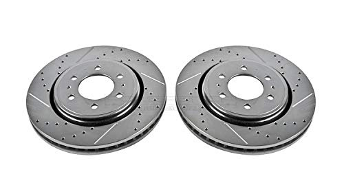 Buy rotors for towing