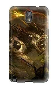 Cute High Quality Galaxy Note 3 Battle Case