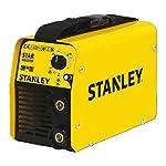 Stanley-460099-Stazione-saldante-Star-2500-con-inverter-di-salatura-MMA