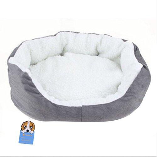 panier corbeille coussin maison lit amovible pour chien chat animaux nos amis les animaux. Black Bedroom Furniture Sets. Home Design Ideas