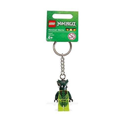 LEGO Ninjago Venomari Warrior Keychain (850443) (Ninjago Venomari Lego)