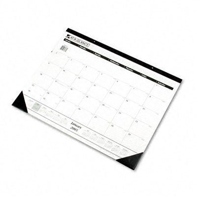 (AT-A-GLANCE Monthly Desk Pad, 2010 (SK2400) by At-A-Glance)
