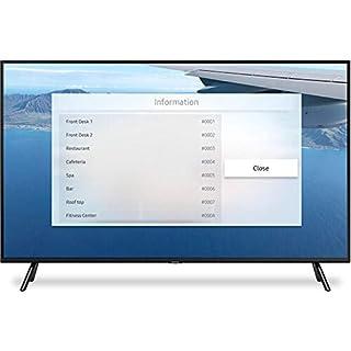 Samsung Electronics America INC HG43RU710NFXZA Plasma/LCD/CRT TV