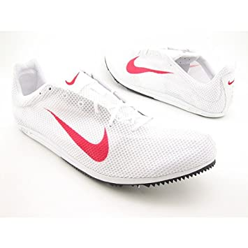 830131c7402d Nike Men s NIKE ZOOM VENTULUS (2) TRACK AND FIELD SHOES 9.5 (WHITE ...