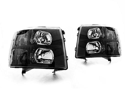 07 chevy classic headlights - 6
