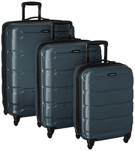 Samsonite 3-Piece Set, Teal
