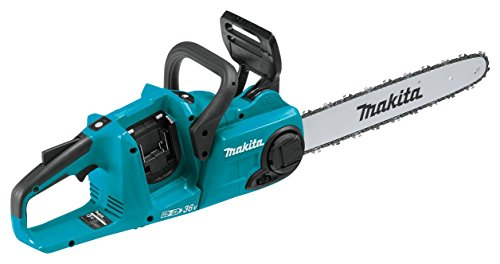 Makita XCU04Z Lithium-Ion Brushless Cordless 16″ Chain Saw