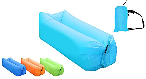 AB VOLTS Fast Inflatable