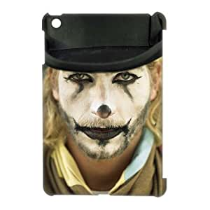 ALICASE Diy Clown Phone Case For iPad Mini [Pattern-1]