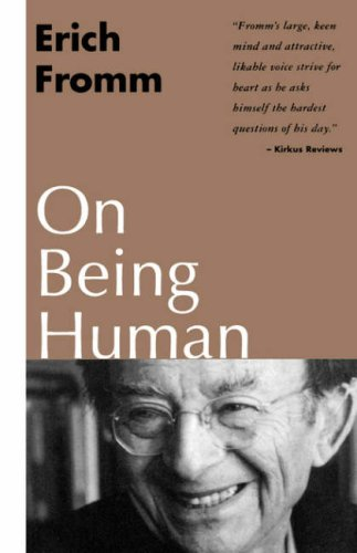 On Being Human