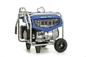 Yamaha EF7200D Generator with Manual Start, 7200-watt