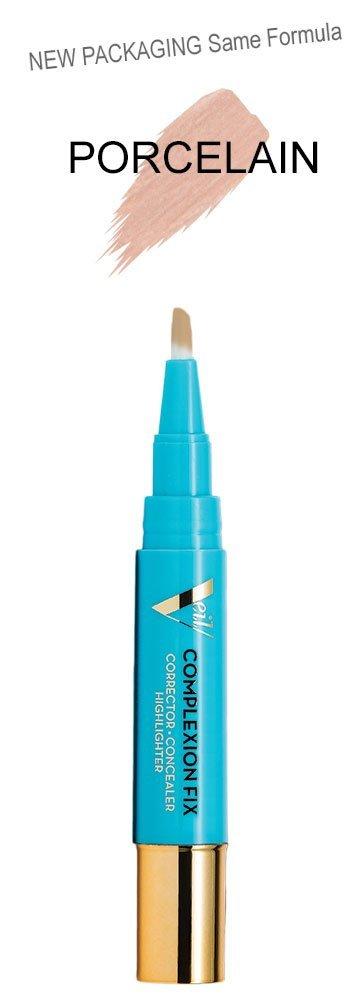 Veil Cosmetics Complexion Fix Concealer (1N Porcelain Neutral)