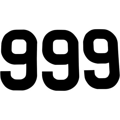 dirtbike racing numbers - 4