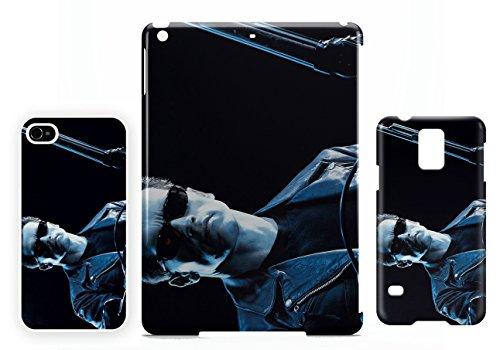 Terminator 2 Arnie iPhone 5C cellulaire cas coque de téléphone cas, couverture de téléphone portable