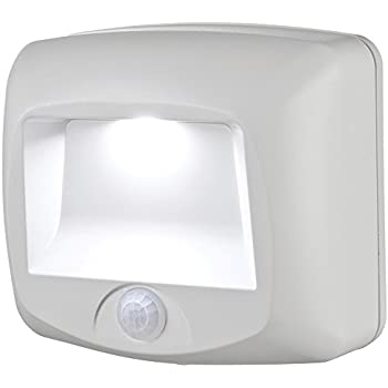 Amazon.com : GE 10458 Indoor 360deg Motion-Sensing Light Control ...