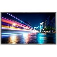 NEC Monitor 70 LED Backlit Professional-Grade Large Screen Monitor - 70 LCD - 1920 x 1080 - Edge LED - 700 Nit - 1080p - HDMI - DVI - SerialEthernet (Certified Refurbished)