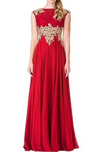 Kleider Charmant Damen Blau Elegant Lang Ballkleid Kleider Lang Cocktailkleider Navy Festliche Rot Damen wAYqArf