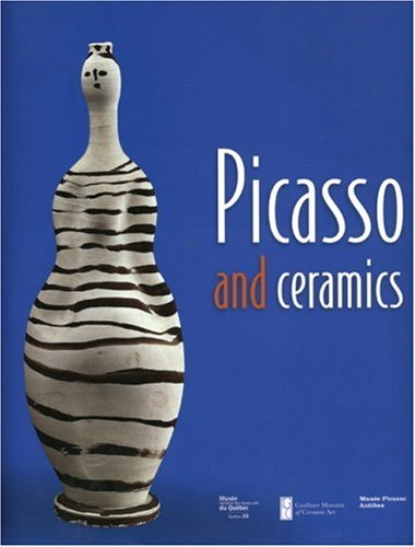 Download Picasso and Ceramics pdf