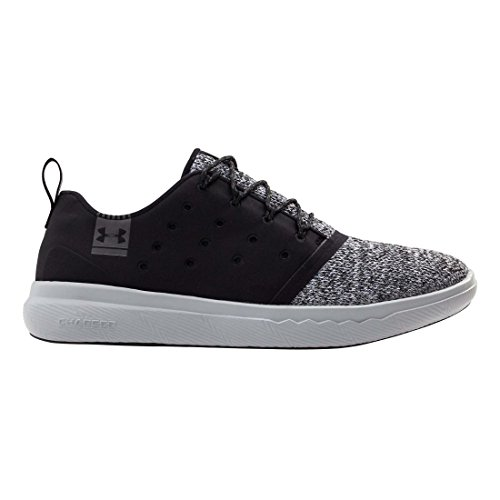 Under Armour Charged 24/7 Low Homme Baskets Mode Noir